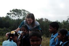DSC_3084 (kccornell) Tags: camera school india jessie kids children village karnataka yelachaguppe