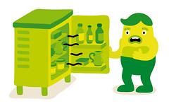 stay cool (Zeptonn) Tags: energy groen energie gas environment saving eco ecofriendly koelkast milieu warmte duurzaam besparen zuinig