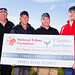 Team Pumpkin Ridge Golf Course –A: (From left to right) John Davidson, Keith Pottle, Tim Stell, Kevin VandenBrink