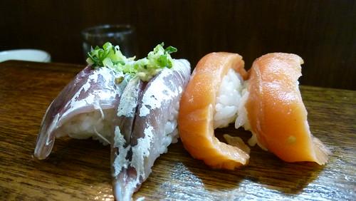 Koh Samui AGEHA SUSHI Restaurant サムイ島 あげは (2)