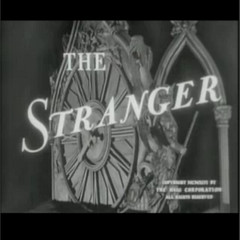 The Stranger (FreeClassicFlix) Tags: warcrimes murder movieimages orsonwells classicmovies edwardgrobinson naziwarcriminal freeclassicmovies