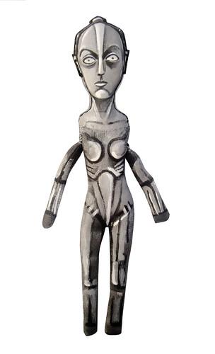 art dolls maria metropolis mediodesocido