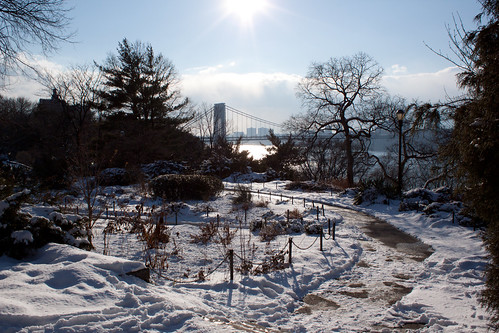 Fort Tryon Revisited-1