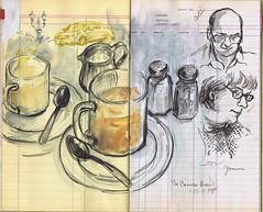SketchCrawl - NW 23rd - Canvas Bar