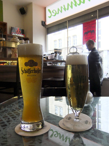 Bierhimmel, Berlin