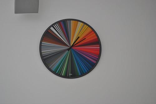 Часы Яндекса