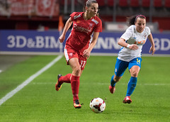 1A050566 (roel.ubels) Tags: fc twente sparta praag voetbal soccer vrouwenvoetbal enschede sport topsport 2016 champions league