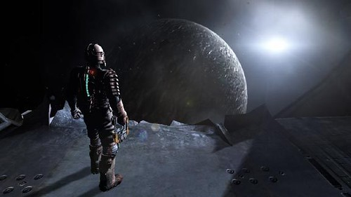 Dead Space 2 Errors, Crashes, Freezes, and Save Fix