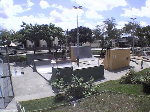 Praça Abrantes