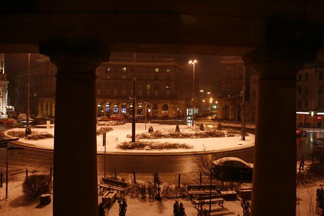 Plac Zbawiciela