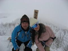 奥志賀高原スキー場トップ02