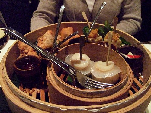 Dinner, Oslo 2