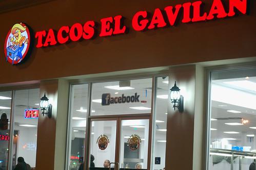 Tacos El Gavilan