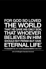 John 3:16 (Bible Lock Screens) Tags: christ x john316 retina 960 iphonebackgrounds iphonebackground iphonelockscreen retinabackgrounds biblelockscreen biblelockscreens wallpaper640 christianiphonebackgrounds christianipadbackgrounds christianiphonewallpaper
