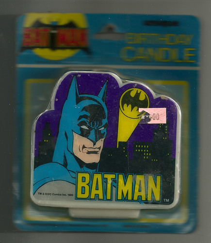batman-candle