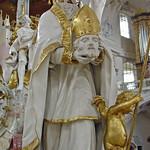 2005-07-01 07-04 Oberfranken, Thüringen 009 Basilika Vierzehnheiligen thumbnail