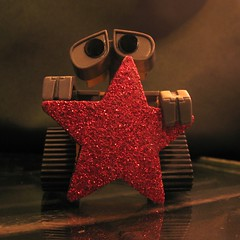 """I'm the star"""