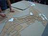 Marina Recreativa, Salitre, Provincia del Guayas (Boris Forero) Tags: blanco marina ecuador arquitectura negro carton guayaquil arquitecture recreativa diseñoarquitectonico uees borisforero marinarecreativa