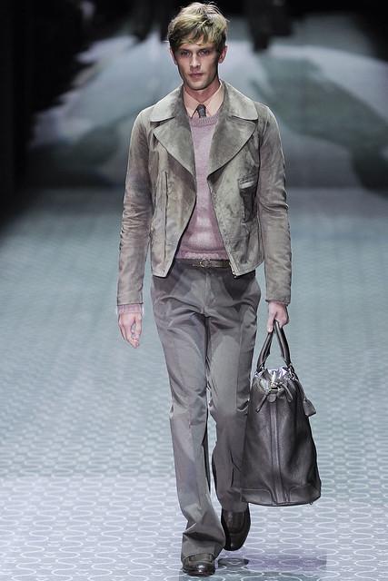 Mathias Lauridsen3270_FW11_Milan_Gucci(VOGUEcom)