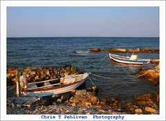 Fishing Boats of Chios (CTPPIX.com) Tags: trip travel sea summer vacation mer reflection building canon island greek eos boat rocks urlaub aegean hellas rope greece journey 7d gr ctp fishingboat deniz sandal 2010 kayik chios griekenland griek hios hellenic greekisland xios greekboat sakiz greekfishingboat grek chiostown khios christpehlivan ctppix sakizadasi xioy