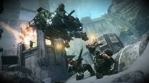 Killzone 3: Multiplayer open beta