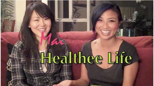 mai healthee life
