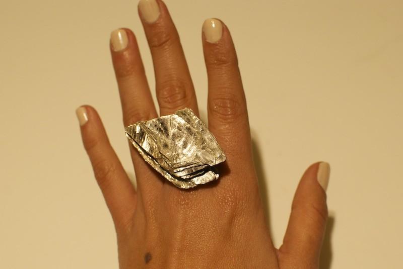 A Pair A Spare DIY Rock Ring7