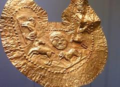 Thracian gold (Frans.Sellies) Tags: bulgaria bulgarie bulgarije bulgarien bulharsko bulgaristan       p1280561