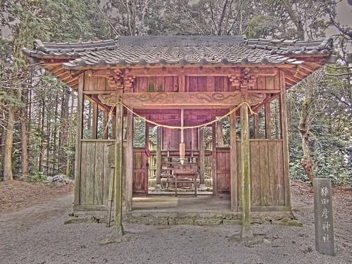 猿田彦神社 #2