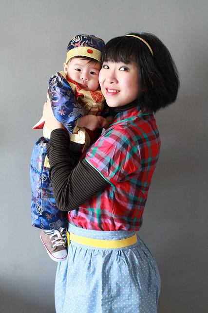 CNY Baby & Mama