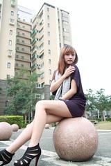[フリー画像] 人物, 女性, アジア女性, 台湾人, 201105270300