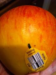 Pinova apple