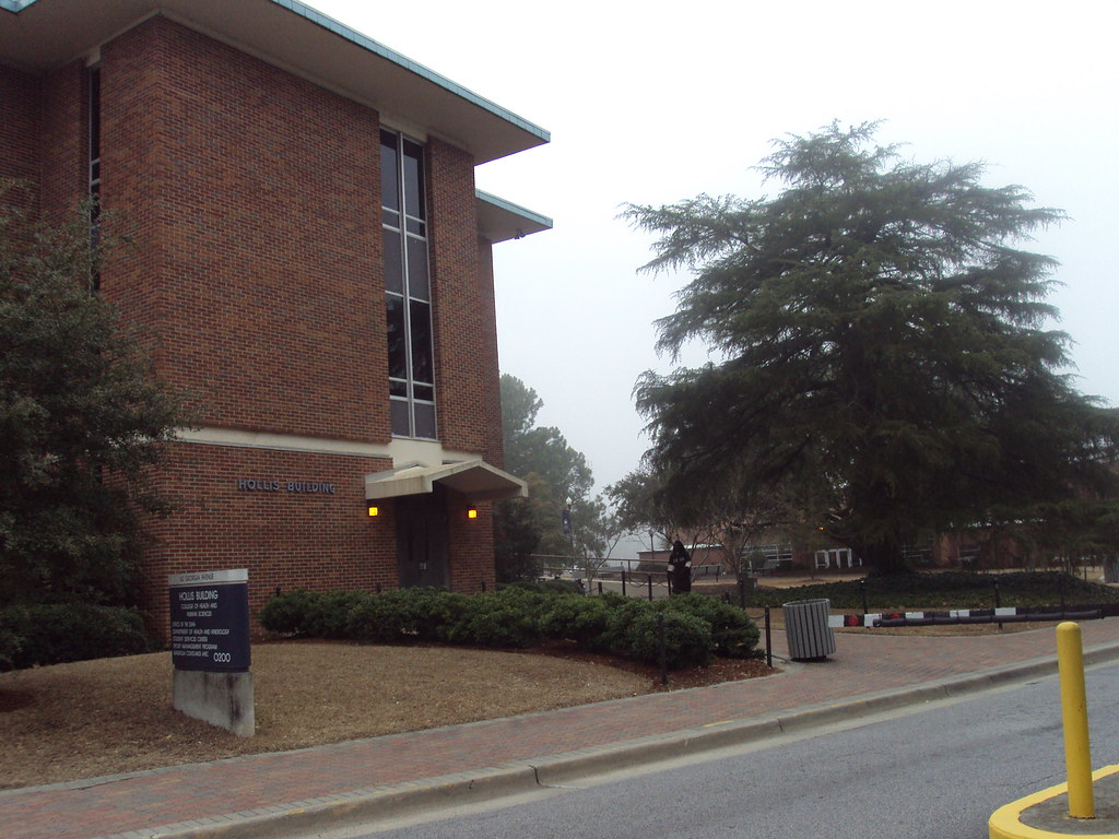 Hollis Building