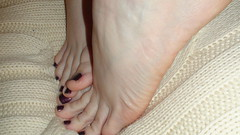 DSC02095 (Honey's Sweet Feet) Tags: feet foot toes highheels arches heels footfetish feetfetish