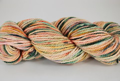 """Spoiled Sushi"" - Cestari Superfine Merino-  24 hours HC$ Auction"