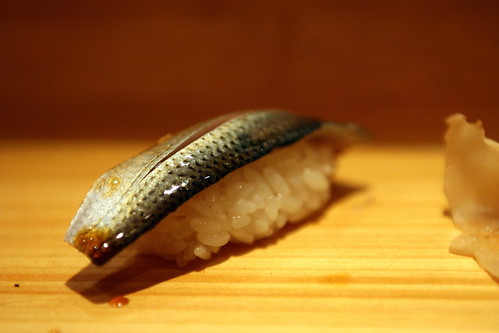 Kohada Mackerel