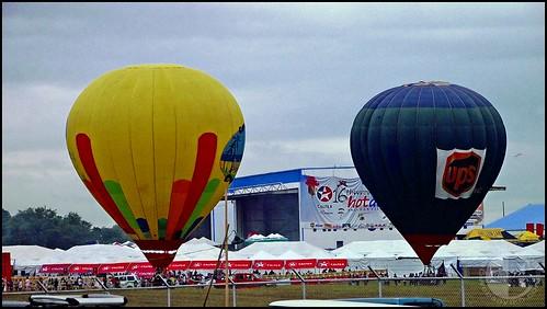 Hot Air Balloon 2011