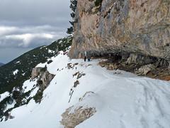 Scialpinismo Majella - Traversata Maielletta-Palombaro