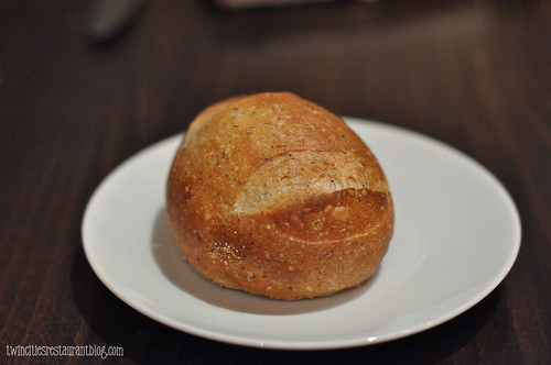 Dinner Roll at Heartland ~ St Paul, MN