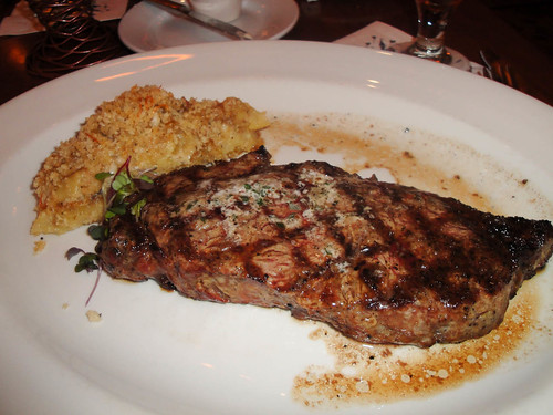 Le Cellier Steak