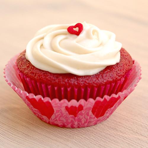 Red Velvet Cupcakes |