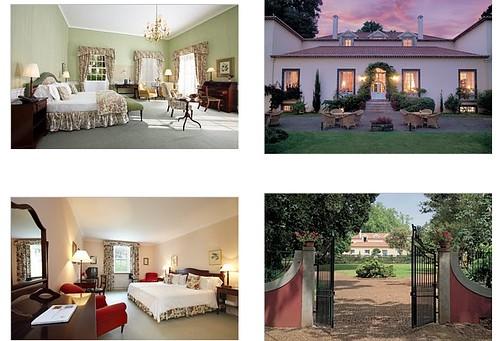 Madeira Hotel - Quinta Casa Velha do Palheiro - Luxury Country House