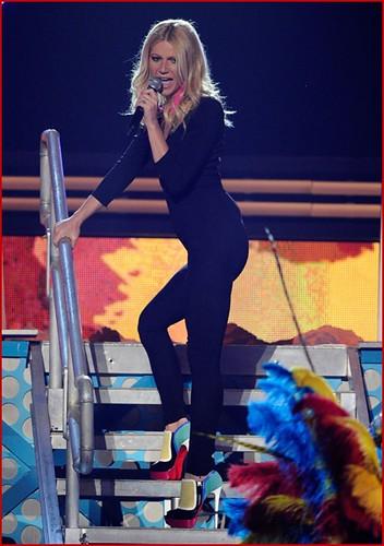 gwyneth-Grammys