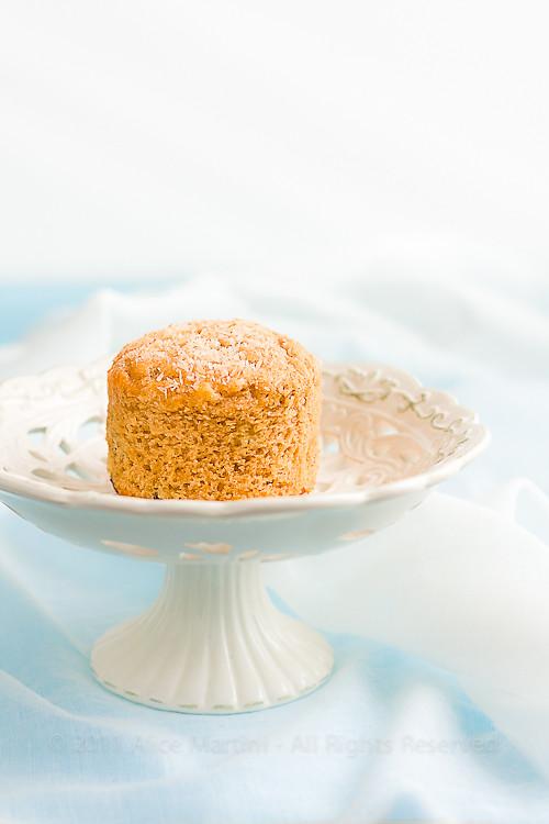 I muffin cioccococco di Cristina