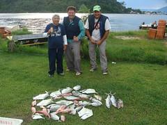 pescaria na ilha do castilho .,,.,.
