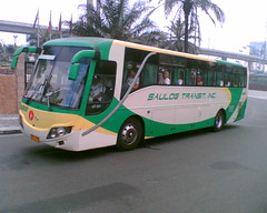 Saulog Transit Inc. (Bus Ticket Collector VI; Hari ng Sablay ) Tags: hino balintawak dbci partex saulogtransitinc