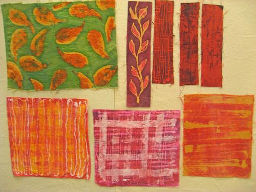 more soy wax batik 3