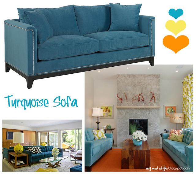 Turquoise Sofa Inspiration1