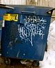 (Eclectic Dyslexic) Tags: chicago de rebel graffiti roger morgan mole wd kaer villains mul abk villy amuse herts kwt 2nr