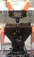 New head on TUlip (Dutch Robotics) Tags: dutch 3d head printing tulip robotics newhead dutchrobotics